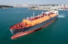 한국조선해양 LNG운반선 7척 수주…총 1조5614억원