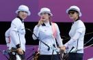 여자양궁, 벨라루스 꺾고 단체전 결승 진출…은메달 확보