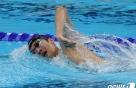 '뉴 마린보이' 황선우, 자유형 200m 결승 안착! 메달 도전