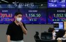 """관망세 짙은 코스피 …""""중국 수출입 지표·수소 테마 주목"""""""