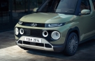현대차, 경형 SUV '캐스퍼' 온라인 사전예약 시작…1385만원부터