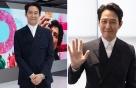 """'뉴스룸' 이정재, 럭셔리한 '456만원' 슈트 룩…""""어디 거?"""""""