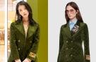 아이유, 하의실종 완성한 '1878만원' 재킷 룩…어떻게 달라?