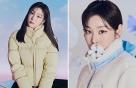 """""""자꾸만 예뻐지네"""" 김연아, 패딩도 청순하게…눈부신 비주얼"""