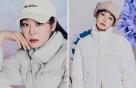 '피겨 퀸' 김연아, 세상 힙한 패딩 화보…귀여움 한도 초과