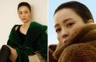 정유미, 럭셔리 코트로 뽐낸 슬림한 자태…출구 없는 매력