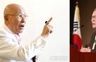 韓 문화 발전 힘쓴 박서보 화백·이어령 교수, 금관문화훈장 받는다