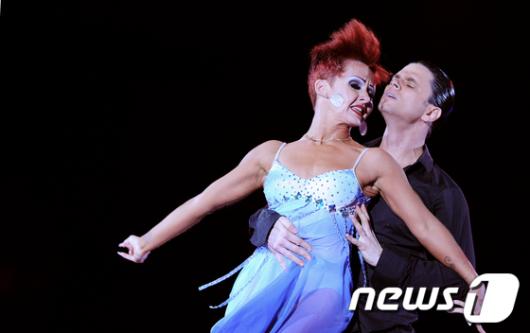 [사진]'이것이 라틴 댄스다'