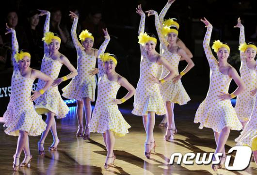 [사진]'소녀시대가 아닙니다'