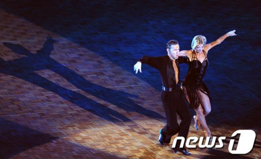 [사진]'함께 춤 춰요'