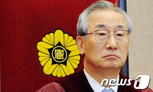 [사진]건보 재정통합 헌법소원  '위헌VS합헌'