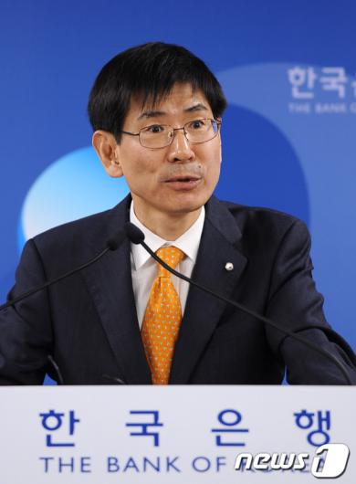 [사진]한국은행, 내년경제전망 3.7% 성장