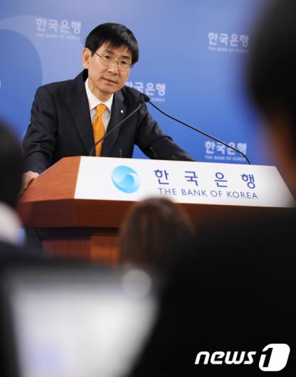 [사진]한국은행, 내년 실업률 3.4% 올해와 비슷