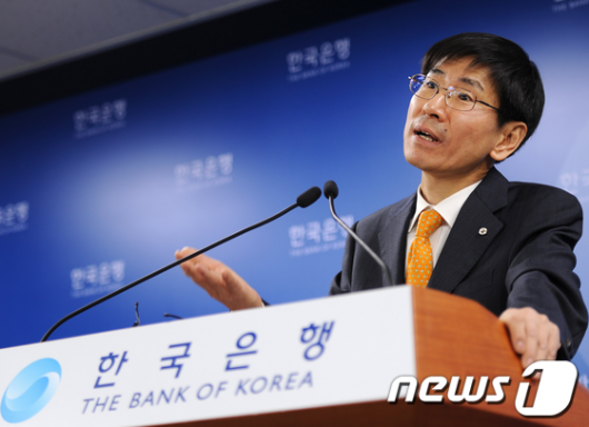 [사진]한국은행, 내년 상반기 더 어려워
