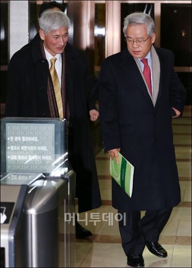 [사진]KB금융지주, ING 생명 인수 불발