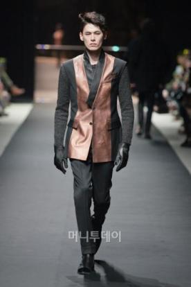 반하트 디 알바자, 2013 F/W 서울패션위크