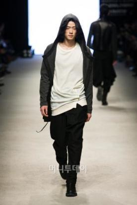 디그낙, 2013 F/W 서울패션위크
