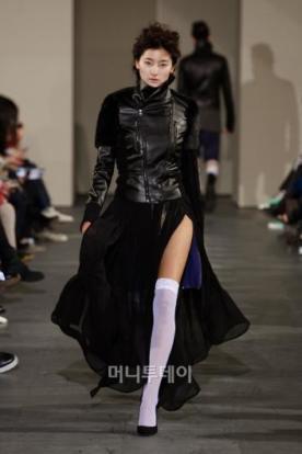 제이호 옴데스프릿, 2013 F/W 서울패션위크