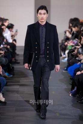 지세인트, 2013 F/W 서울패션위크