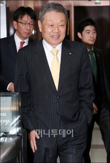 [사진]KB금융, ING 보유 KB생명 지분 전량 인수