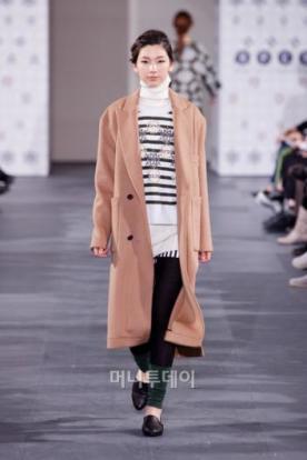 ti:baeg, 2013 F/W 서울패션위크