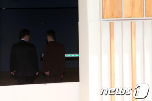 """[사진]檢, CJ그룹 """"비자금 조성 의혹"""" 압수수색"""