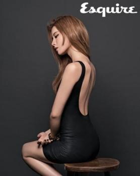 김예림 '명품 보디라인'