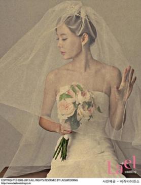 """안선영 """"저 결혼해요"""""""