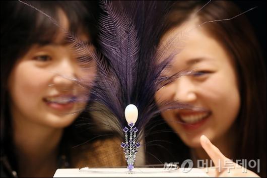[사진]롯데백화점 '워치&주얼리 그랜드 페어'