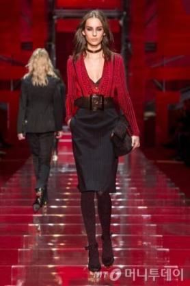 Versace, 2015 F/W 컬렉션
