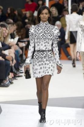 Louis Vuitton, 2015-2016 F/W 컬렉션