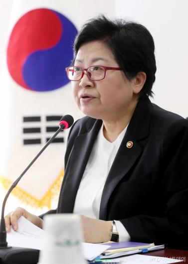 [사진]여가부, 성희롱-성폭력 근절 추진 협의