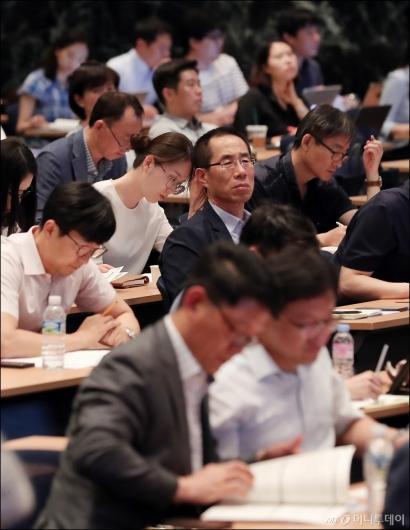 [사진]관심 쏠린 '부동산세제 개혁 방안' 토론회