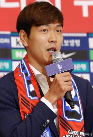 [사진]독일전 '결승골의 주인공' 김영권