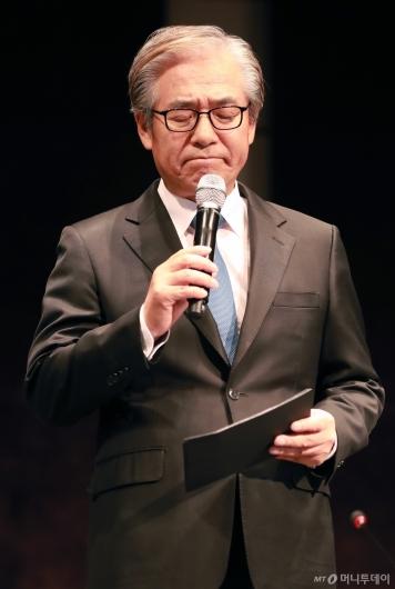[사진]대국민 사과하는 김효준 BMW 코리아 회장