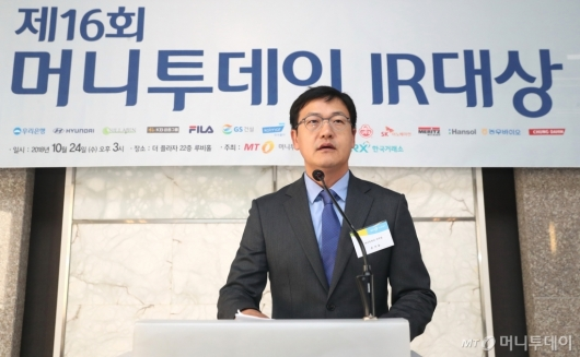 [사진]심사평하는 송기용 부국장