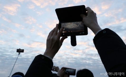 [사진]'일출을 담아보자'