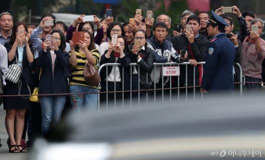 [사진]'김정은 위원장이 궁금해'