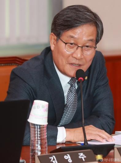 [사진]신동근 의원, 국회 문체위 민주당 간사 보임