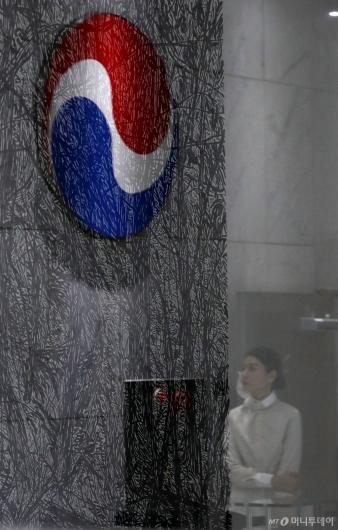 [사진]조양호 한진그룹 회장 미국서 별세