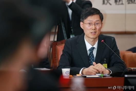 [사진]검증대 오른 문형배 헌법재판관 후보