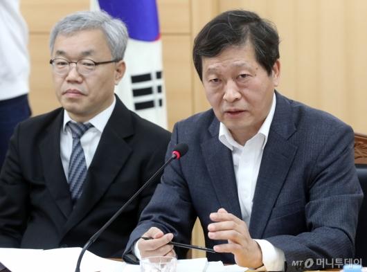 [사진]ILO 협약 합의 불발
