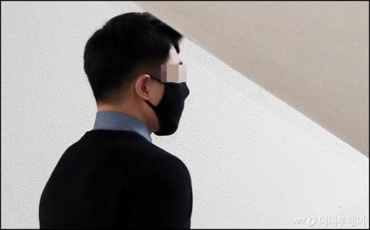 [사진]두 번째 영장실질심사 받는 이문호 대표
