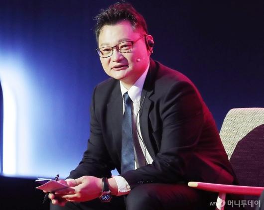 [사진]'2019 키플랫폼' 참석한 서규식 경제협력기획과장
