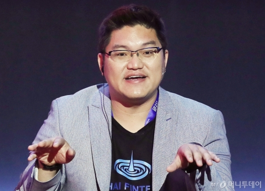 [사진]'2019 키플랫폼' 참석한 올란 베라논드 회장