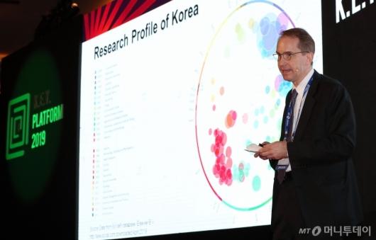 [사진]'미래기술과 혁신의 원동력으로서 국제연구협력'