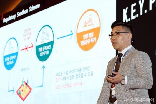 [사진]'규제 샌드박스, 대한민국의 새로운 규제 패러다임'