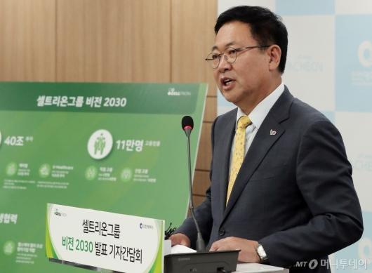 [사진]발언하는 박남춘 인천시장