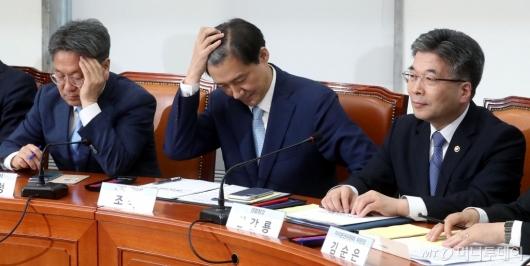 [사진]경찰개혁안 논의