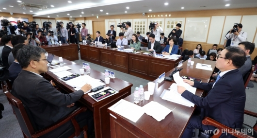 [사진]검찰과거사위, 故 장자연 사건 조사 결과 발표